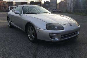 1997 Toyota Supra Non Turbo