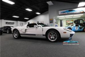 2005 Ford Ford GT GT  FORD GT FORDGT 40 GT40