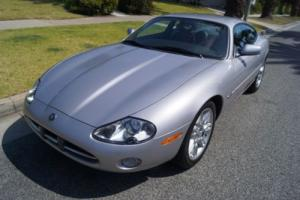 2002 Jaguar XK8 for Sale