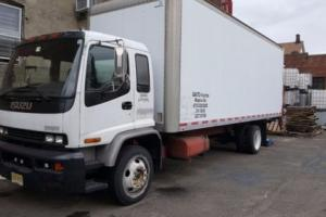 1997 Isuzu Other
