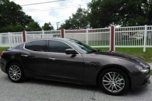 2014 Maserati Ghibli ~~ BEST DEAL ON EBAY ~~