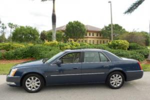 2008 Cadillac DTS 1-FLORIDA OWNER! 55K FLORIDA MILES!