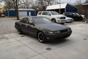 1990 Nissan CEFIRO