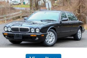 2001 Jaguar XJ8 L Photo