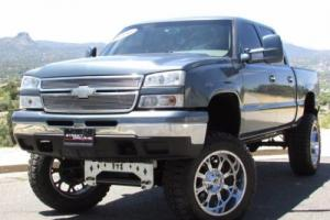 2006 Chevrolet Silverado 1500 LT2 Photo
