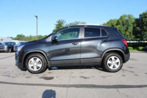 2015 Chevrolet Trax FWD 4dr LT