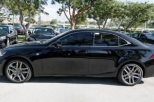 2016 Lexus IS200t
