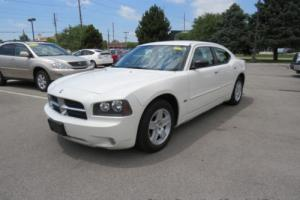 2006 Dodge Charger 4dr Sedan RWD