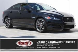 2015 Jaguar XF V6 Sport Photo