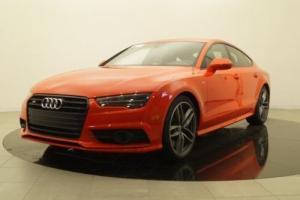 2017 Audi Other Premium Plus