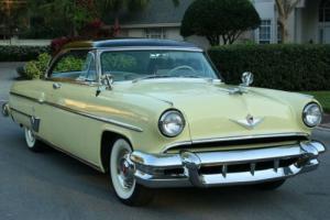 1954 Lincoln CAPRI SPORT COUPE - RESTORED - 87K MILES for Sale