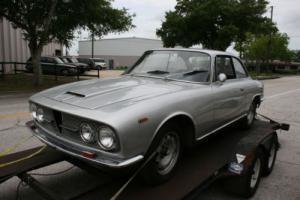 1964 Alfa Romeo 2600 Photo
