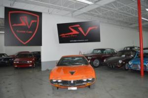 1974 Alfa Romeo Montreal MUST SE! PERFECT CAR!!! for Sale