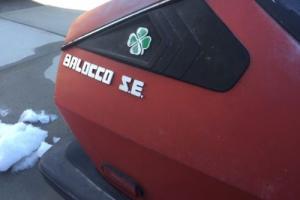 1982 Alfa Romeo GTV Photo