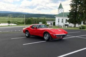 1968 Chevrolet Corvette RAREOrig#sMatch427/390hp*OrigTankSticker*Auto2Tops Photo