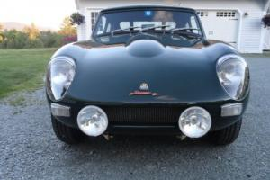 1972 Austin Healey Sprite rally prepared Photo