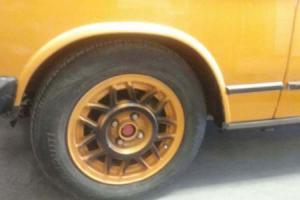 1976 BMW 2002 Photo