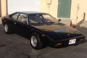 1979 Ferrari 308 Photo