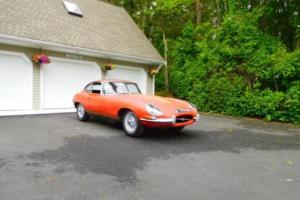 1965 Jaguar E-Type Series I Photo