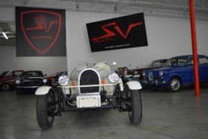 1963 Volkswagen Bugatti Fantastic replica, must have! Photo