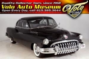 1950 Buick Other Jetback