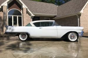 1957 Cadillac Eldorado Photo