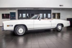 1976 Cadillac Eldorado Fleetwood Bicentennial 1 of 200 Photo