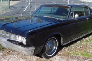 1968 Chrysler Newport Photo