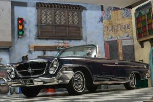1962 Chrysler 300 Series Photo