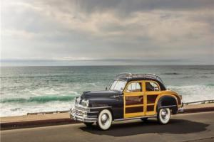 1947 Chrysler Town & Country -- Photo