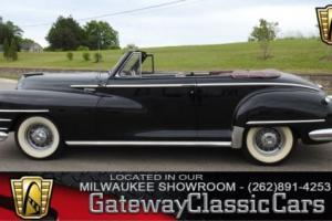 1948 Chrysler Other --