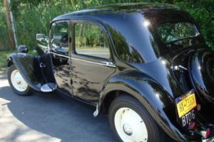 1950 Citroën Photo