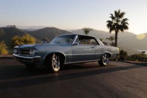 """1964 Pontiac GTO """"Dealer GTO"""""""