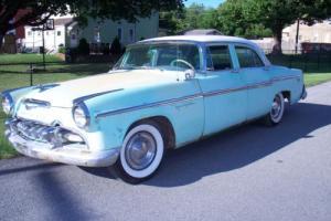 1955 DESOTO G80