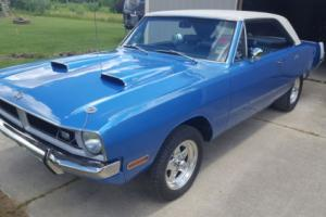 1970 Dodge Dart Swinger
