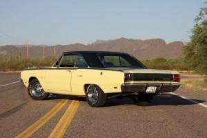 1969 Dodge Dart Dart GT