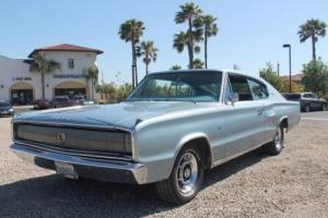 1967 Dodge Charger Photo