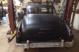 1950 Dodge Coronet Photo