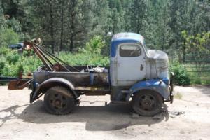 1940 Dodge COE Photo