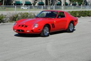 1962 Ferrari 250 GTO Replica Photo