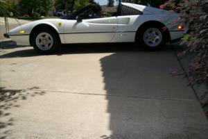 1979 Ferrari 308 GTS  MODEL Photo