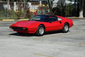 1979 Ferrari 308 gts Photo