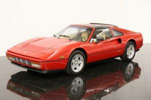 1987 Ferrari 328 Photo