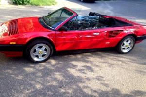1985 Ferrari Mondial for Sale