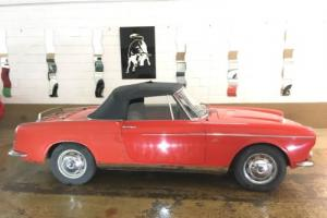 1959 Fiat 1200 Vetture Speciale for Sale