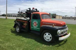 1951 Ford Other Pickups --