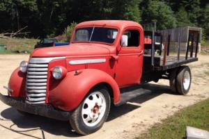 1939 GMC Other Photo