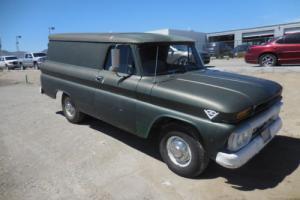 1964 GMC Panel Truck Photo