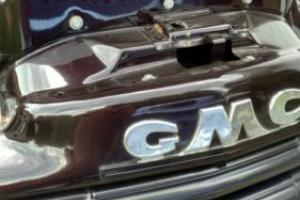 1951 GMC Panel 250 series Photo