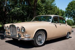 1967 Jaguar 420G 420G Sedan Photo